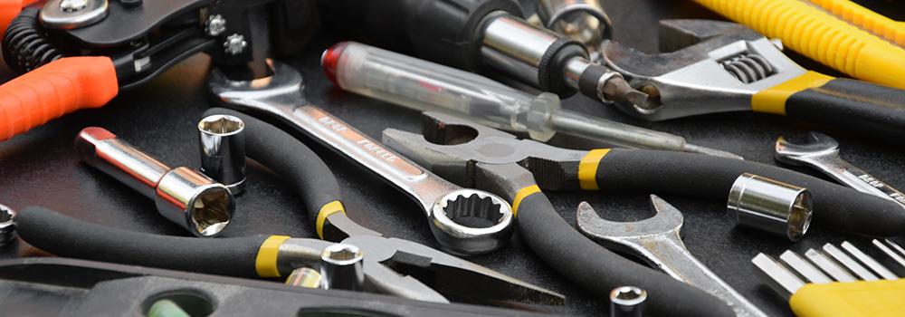 Εργαλεία Χειρός & Αποθήκευση