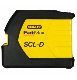 Αλφάδι laser Σταυρού SCL-D Stanley, 1-77-321