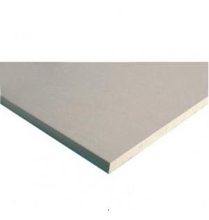 ΓΥΨΟΣΑΝΙΔΑ SINIAT STANTARD ΠΑΧΟΥΣ 12.5mm, Διάσταση πλάκας 2.5x1.2m
