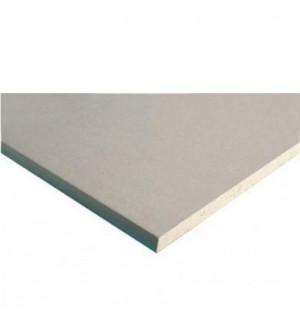ΓΥΨΟΣΑΝΙΔΑ SINIAT STANDARD ΠΑΧΟΥΣ 12.5mm, Διάσταση πλάκας 2x1.2m