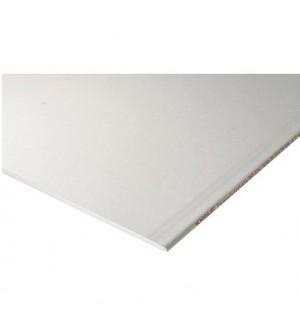 ΓΥΨΟΣΑΝΙΔΑ KNAUF ΠΥΡΑΝΤΟΧΗ ΠΑΧΟΥΣ 12.5mm, Διάσταση πλάκας 2.5x1.2m