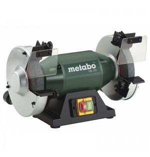 ΔΙΔΥΜΟΣ ΤΡΟΧΟΣ METABO DS 175 500W