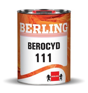 BERLING ΕΠΟΞΕΙΔΙΚΟ ΒΕΡΝΙΚΙ BEROCYD 111
