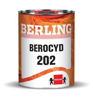 BERLING ΕΠΟΞΕΙΚΟ ΑΝΤΙΣΚΩΡΙΑΚΟ BEROCYD 202