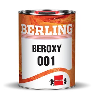 BERLING ΔΙΑΛΥΤΙΚΟ BEROXY 001