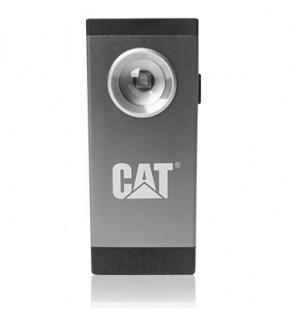 ΦΑΚΟΣ CAT CT5110 ΑΛΟΥΜΙΝΙΟΥ ΤΣΕΠΗΣ 120 250 LUMENS