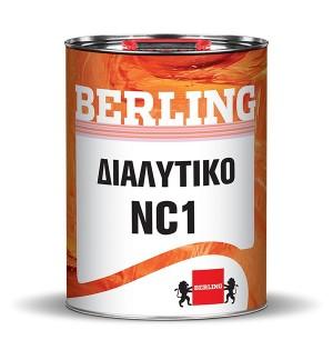 BERLING ΔΙΑΛΥΤΙΚΟ NC1