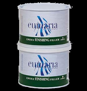 ΣΤΟΚΟΣ EUMARIA VITEX EPOXY FINISHING FILLER 2 Σ.(Α+Β)