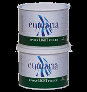 ΣΤΟΚΟΣ EUMARIA VITEX EPOXY LIGHT FILLER 1Lt (Α+Β)