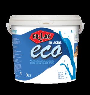 ΑΚΡΥΛΙΚΟ ΧΡΩΜΑ ERLAC ER-ACRYL ECO 300