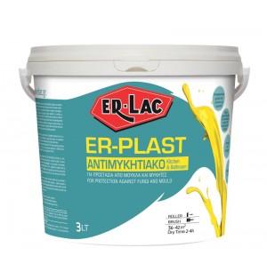 ΠΛΑΣΤΙΚΟ ΟΙΚΟΛΟΓΙΚΟ ΧΡΩΜΑ ERLAC ER-PLAST ECO