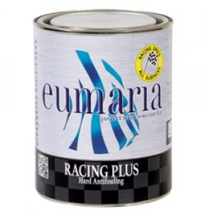 ΧΡΩΜΑ ΣΚΑΦΩΝ EUMARIA VITEX RACING PLUS