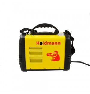 ΗΛΕΚΤΡΟΚΟΛΛΗΣΗ HEIDMANN INVERTER  250Α(300)  GECO H00701