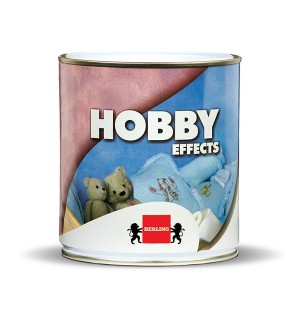 BERLING ΧΡΩΜΑ ΑΚΡΥΛΙΚΟ HOBBY EFFECTS