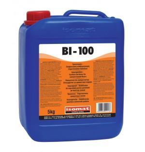 ΕΜΠΟΤΙΣΤΙΚΟ ISOMAT BI-100 5 kg