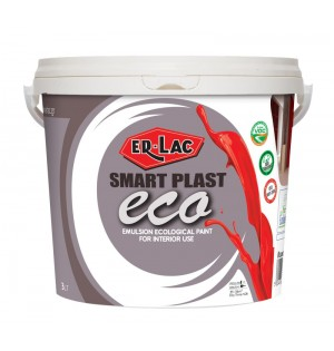 ΠΛΑΣΤΙΚΟ ΟΙΚΟΛΟΓΙΚΟ ΧΡΩΜΑ ERLAC SMART PLAST ECO