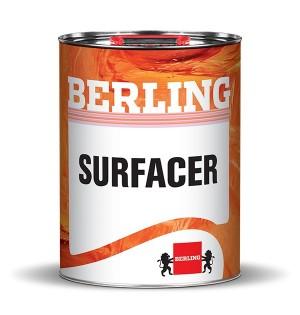 BERLING ΣΤΟΚΟΣ ΕΠΙΠΛΟΠΟΙΙΑΣ SURFACER A/Β