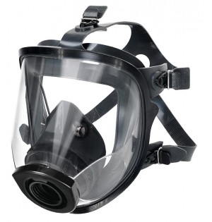Zelinsky Group MAG-4  Μάσκα ολόκληρου προσώπου